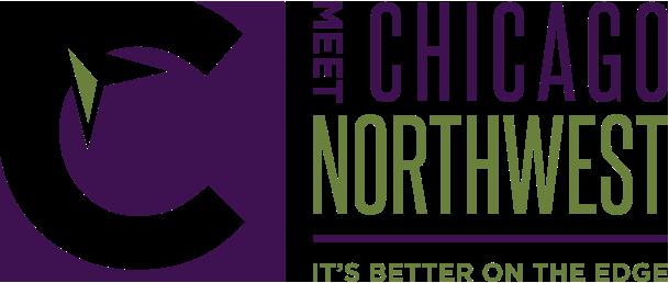 Meet Chicago NW logo