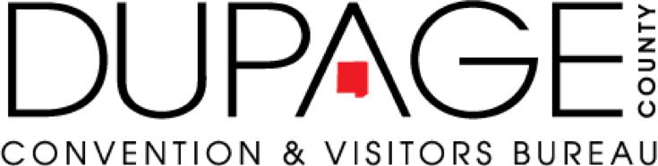 DuPage CVB logo