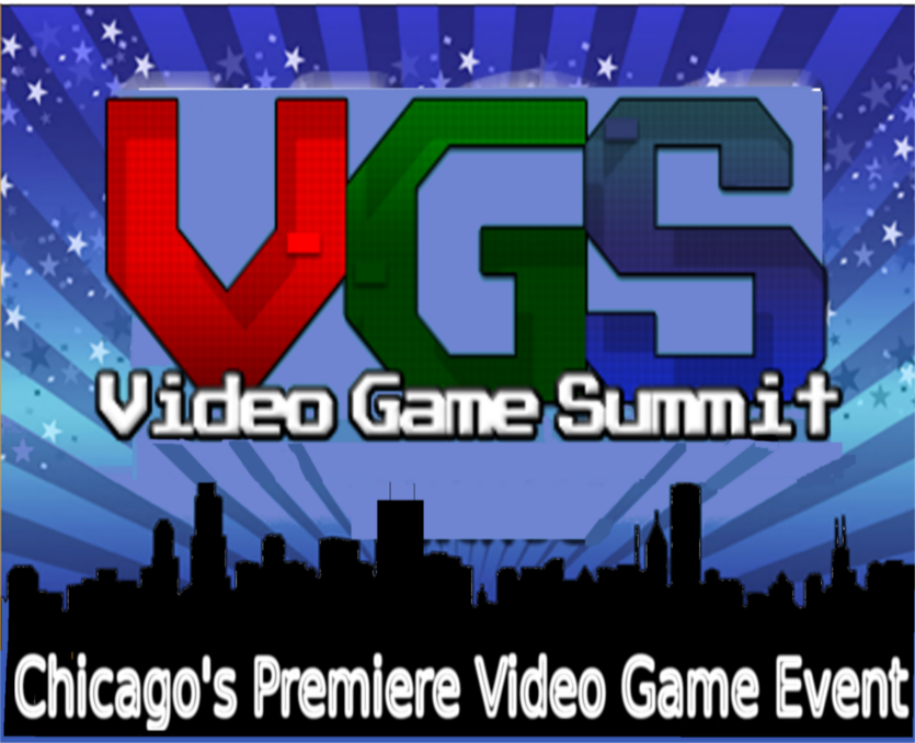 Chicago Video Game Summit 2019