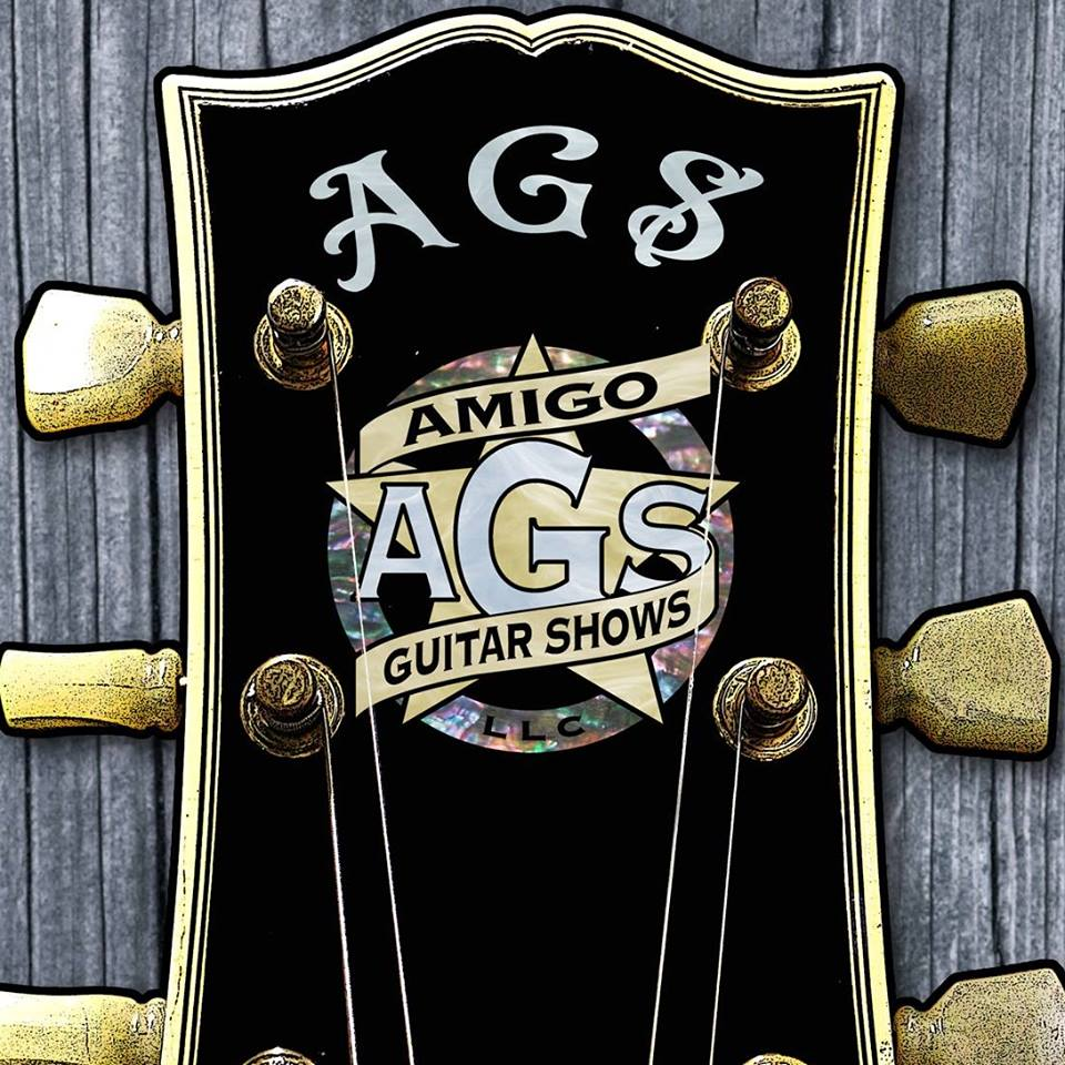 Chicago Guitar Show 2019