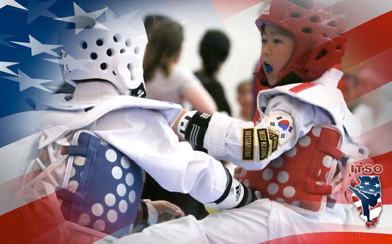 Illinois Taekwondo State Organization (ITSO) Championships