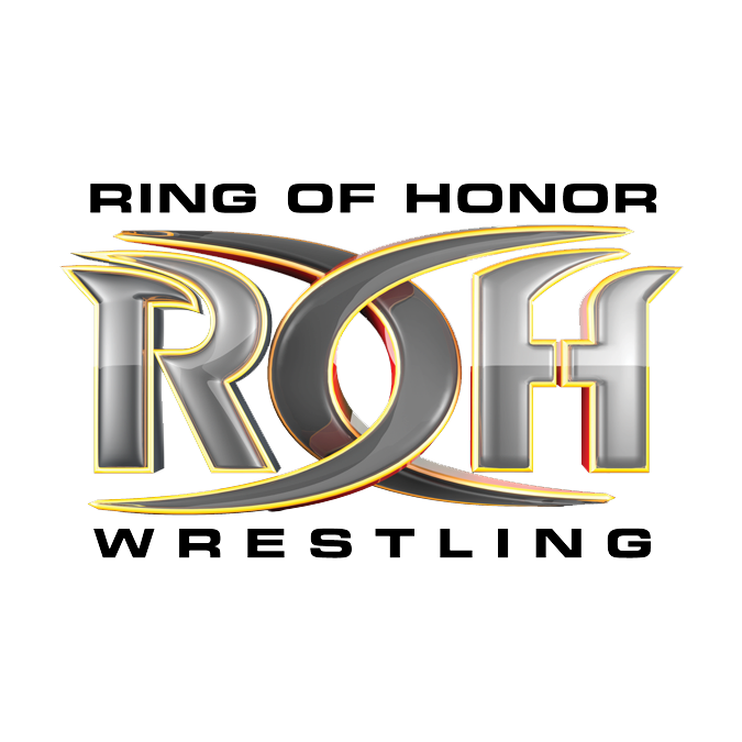 Ring of Honor Wrestling Logo