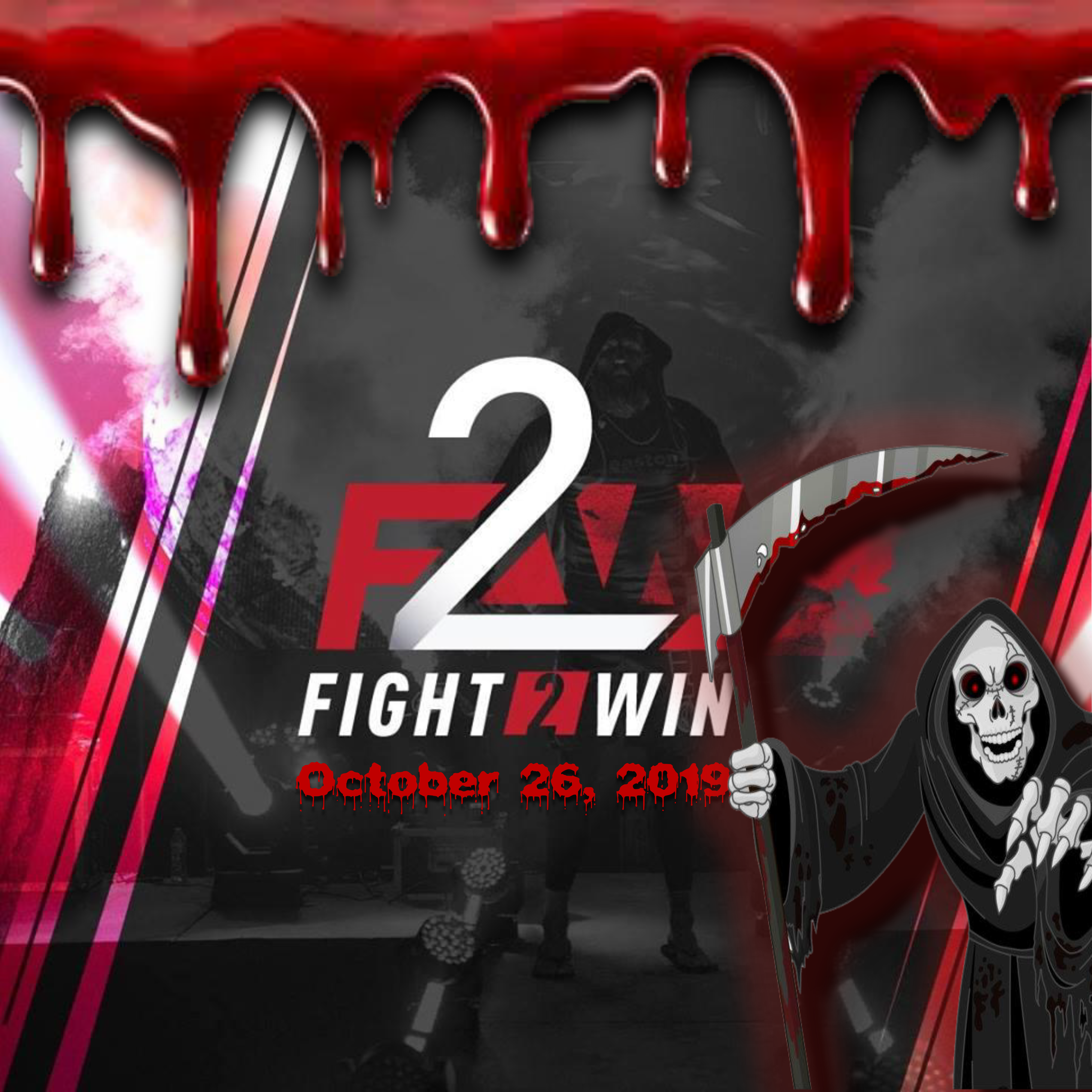October 2019 Fight to Win