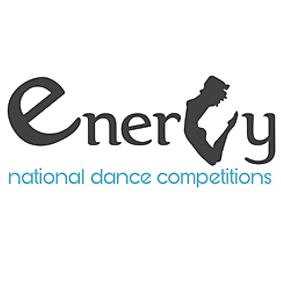 Logo for Energy National Dance Competition